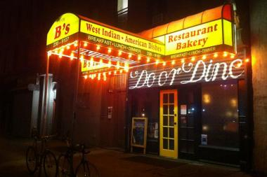 Do or Dine, located at 1108 Bedford Ave., will play host to Underfinger, a fake restaurant featuring seahorse sashimi and a charcuterie glove.