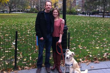 DogSpin brings together reviews and guides for dog-owners in New York.