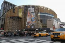 Quinn Calls for 10-Year Limit on Madison Square Garden Permit
