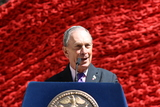 Bloomberg Plans to Drink Beer and Eat Popcorn at Thursday's Knicks Game