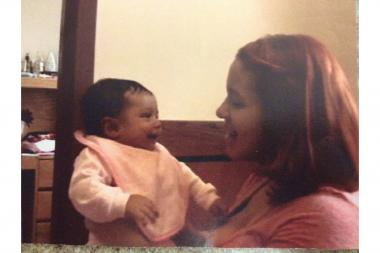 Tanisha Roman, 16, and her 6-month-old daughter Matalie, dissappeared from their shelter on Saturday, May 11 2013 at approximately 5:15 p.m. but have since been found and are safe, according to the police department.