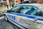 NYPD Increases Coverage of British Consulate in Wake of Woolwich Attack