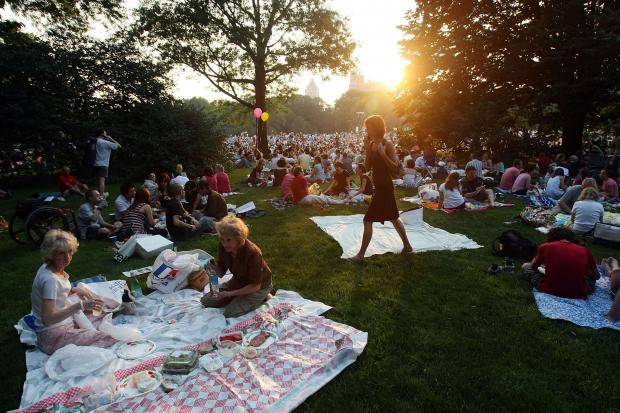 Best Free Spring and Summer Events on the Upper West Side - Upper West Side - DNAinfo.com New York