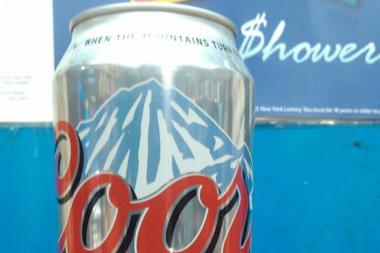 "The placement of the Puerto Rican flag on Coors Light beer cans to celebrate the upcoming Puerto Rican Day Parade is being called ""disrespectful"" by local politicians and advocacy groups."