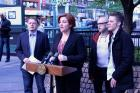 Quinn Calls for Witnesses to Alleged Anti-Gay Attack to Come Forward