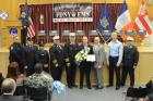 High Line Ambulance Station Workers Honored for Saving Tourist's Life