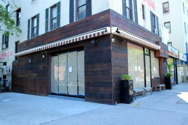 The Sandwich Bar is slated to open next week at 33-01 Ditmars Blvd. serving hand-carved meat sandwiches.