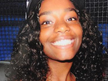 The body of 14-year-old Shaniesha Forbes was found in Gerritsen Beach in January.