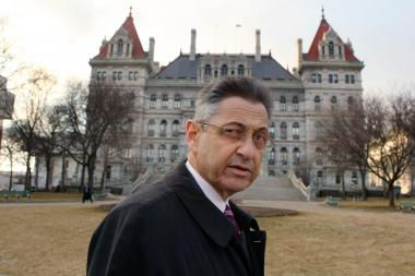 Former Vito Lopez staffers may soon sue Sheldon Silver for covering up the Assemblyman's sexual harassment.