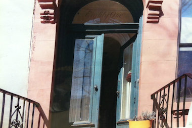 Residents are leaving their doors unlocked, resulting in an uptick in burglaries in the 20th Precinct, police said.