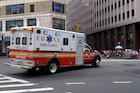 4-Year-Old Girl Rushed to Hospital in Cardiac Arrest, FDNY Says
