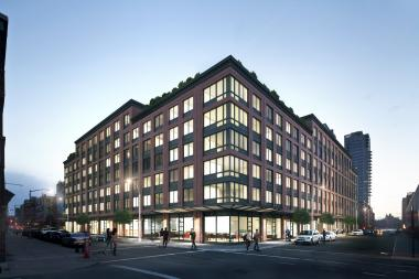 Williamsburg Rental to Simulate  'Boutique Hotel' With 'Ace Hotel Vibe'