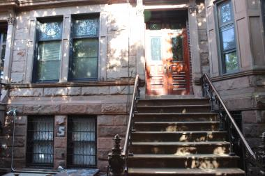 7 Arlington Place, in Bed-Stuy, recently closed at $1.7 million, $400,000 above the asking price.