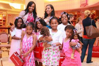 $14K American Girl Trip Breaks Down Racial Barriers for Bed-Stuy Students