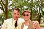 Baz Luhrmann Brings Gatsby Style to Governors Island Jazz Age Party