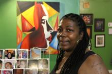 Bronx Woman Serves as Agent Selling Work for Prison Artists
