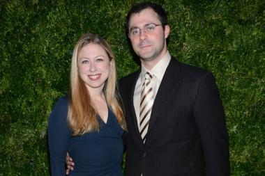 Marc Mezvinsky listed the pair's home at 225 Fifth Ave., after the couple bought a new apartment nearby.