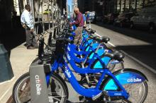 MTA May Help Speed Up Citi Bike Expansion During G Train Outage