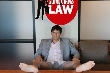 Comedians At Law will host a monthly benefit for the Gotham Comedy Foundation starting next week.