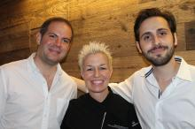 Italian Eatery Corvo Bianco Plans July Opening With Chef Elizabeth Falkner