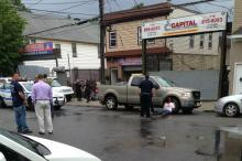 Three Charged with Assault After Eviction Brawl on Staten Island