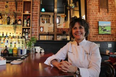 The longtime UWS restaurant will take the spot of AG Bistro on Columbus Ave.
