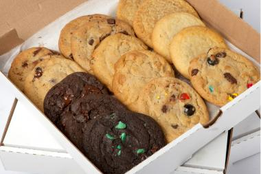 Insomnia Cookies will open a new store at 237 E. 53rd St. in the next couple of weeks.