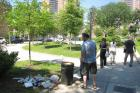 Forest Hills Residents Form Group to Care for Storm-Damaged MacDonald Park