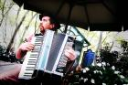Balkan-Style Musician Leads Workshop for Brooklyn's Accordion Club