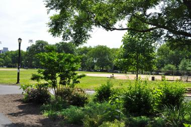 McCarren Park has gotten city approval to expand by another 33,800 square feet.