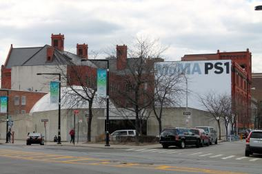 City Councilman Jimmy Van Bramer has secured $3 million in the 2014 budget to expand MoMA PS1.