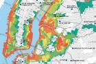 New Flood Evaucation Zones Maps