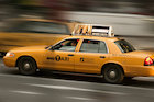 EMT Arrested After Punching Cab Driver in Midtown, Cops Say