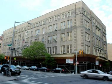 Parents and education activists disagree with the Department of Education's proposed admissions method for a new middle school slated for empty space at P.S. 158, 1458 York Ave.