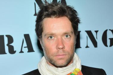 Longtime New Yorker Rufus Wainwright loves his tiny city apartment right on the park.