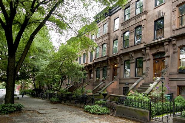 Map See Where Homes Sold For Above Asking Price In Manhattan And Brooklyn Prospect Heights