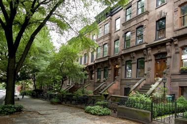 Prospect Heights New York Homes For Sale