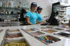 New Frozen Yogurt and Coffee Lounge Opens in Forest Hills