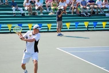 Forest Hills Tennis Club to Host Carnival