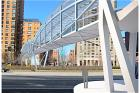 Latest Design Revealed for West Thames Street Pedestrian Bridge