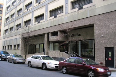 The building at 75 Morton St. will become a new public school by fall 2017, officials said.