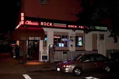 The Bleecker Street bar The Back Fence will close Sept. 30, 2013 because of a rent increase, its owner said July 2.