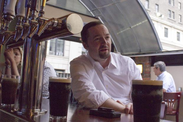 Blarney Rock Pub Opens Rooftop Bar Near Madison Square