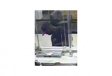 A man robbed a Capital One Bank (1130 Third Ave., with East 63rd Street), on Thursday July 11, cops say.
