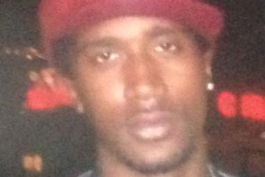 Marcus Wharwood, 28, was shot and killed near his home near Remington Street and Shore Avenue in Queens.