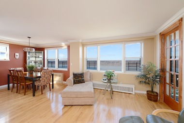 See what $459,000 will buy you in the New York City real estate market.
