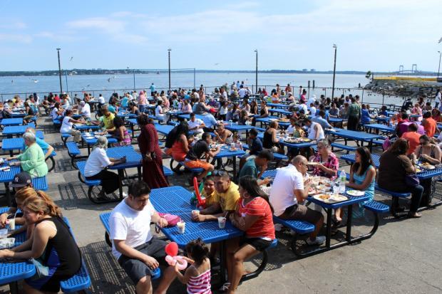 Long Beach Island Restaurants