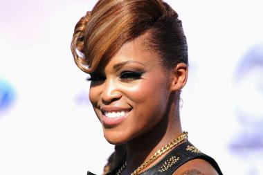 Though she has a pied-a-terre downtown, rapper and actress Eve often spends her NYC time in SoHo.