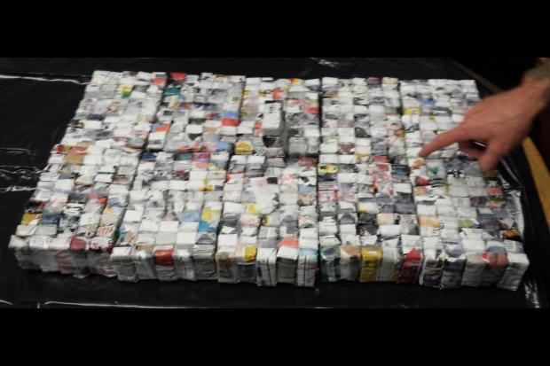 Cops Seize 750k Worth Of Heroin In Inwood Drug Bust