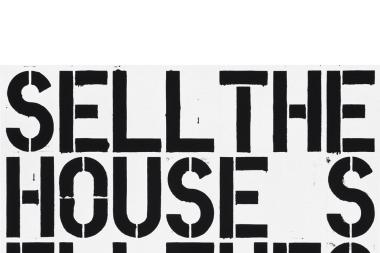 An exhibition featuring Christopher Wool's work will be on display at the Guggenheim Museum,   1071 Fifth Ave. at East 93rd Street,   starting Oct. 25, 2013.